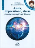 Ansia, Depressione, Stress — Libro