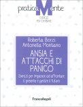 Ansia e Attacchi di Panico — Libro