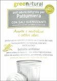 Anti Odore Naturale per Pattumiera con Sali Igienizzanti