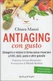 Antiaging con Gusto - Libro