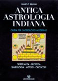 Antica Astrologia Indiana  - Libro