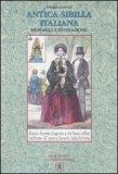 Antica Sibilla Italiana - Libro + Mazzo