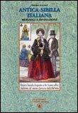 Antica Sibilla Italiana  - Libro