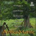 AnticaMente  - CD
