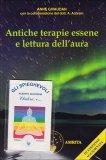 Antiche Terapie Essene e Lettura dell'Aura  — Libro