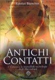 Antichi Contatti - Libro