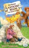 Antichi Regni dei Monti Pallidi  - Libro