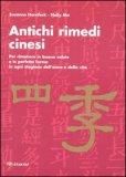 Antichi rimedi cinesi