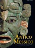 Antico Messico  - Libro