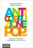 Anticorruzione Pop - Libro