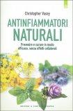 Antinfiammatori Naturali - Libro