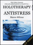 Holotherapy Antistress  - CD