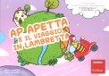 Ap Apetta e il Viaggio in Lambretta - Libro