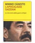 L'apocalisse Saddam — Libro
