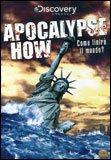 Apocalypse How  - DVD