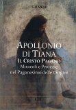 Apollonio di Tiana - Il Cristo Pagano — Libro