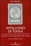 Apollonio di Tiana — Libro