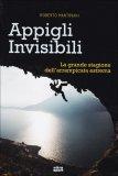Appigli Invisibili  — Libro