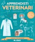 Apprendisti Veterinari - Libro