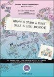 Appunti di Studio a Fumetti sulle 5 Leggi Biologiche - Libro