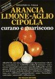 Arancia Limone Aglio Cipolla — Libro