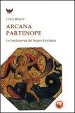 Arcana Partenope  - Libro