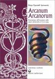 Arcanum Arcanorum — Libro