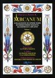 Arcanum Vol.1