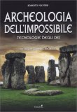 Archeologia dell'Impossibile - Libro