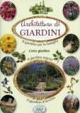 Architettura di Giardini  - Libro