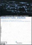 Architettura_Energia — Libro
