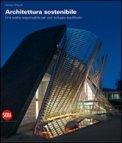 Architettura Sostenibile — Libro