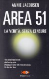Area 51  - Libro