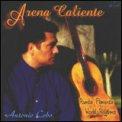 Arena Caliente  - CD