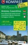 Arezzo, Casentino - Libro