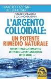eBook - Argento Colloidale - PDF