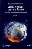 Aria, Acqua, Terra e Fuoco Vol. 1  — Libro
