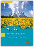 Aria — Libro