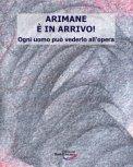 Arimane è in Arrivo! - Libro