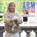 Arm Knitting - Libro