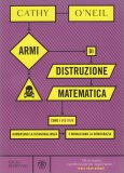 Armi di Distruzione Matematica - Libro