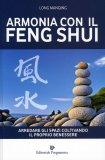 Armonia con il Feng Shui  - Libro