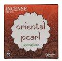 Aromafume Oriental Pearl - Mattoncini di Incenso