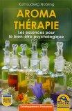 Aromathérapie  - Libro