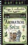Aromatiche & Spezie  - Libro