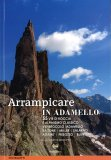 Arrampicare in Adamello — Libro
