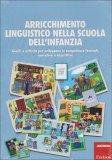 Arricchimento Linguistico nella Scuola dell'Infanzia  - Libro