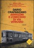 Arrigoni e l'Omicidio di Via Vitruvio  - Libro