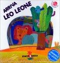Arriva Leo Leone  — Libro