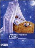 L'Arrivo di un Bimbo in Famiglia — Libro